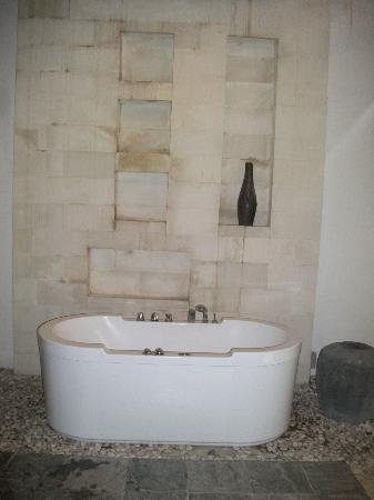 Villa Kania: spa bath