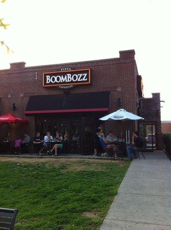 Tony Boombozz Pizzeria