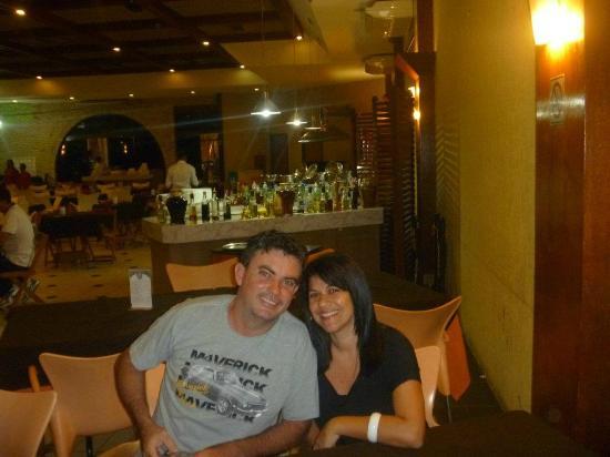 Hotel Porto Maceio: =D