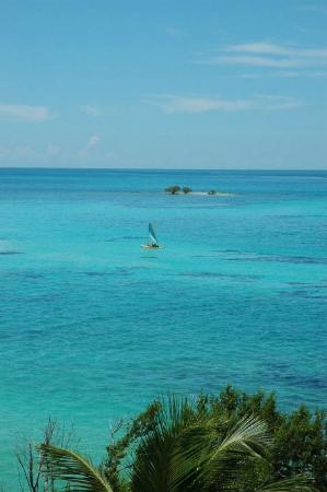 Bahia Honda State Park Campgrounds: Sailing and sea kayaking are popular