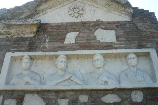 Top Bike Tour Appian Way