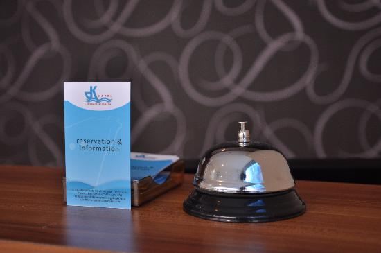 Hotel Dermaga Keluarga: Contact us for Reservation