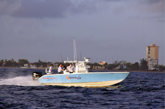 Conched Out Sportfishing Charters