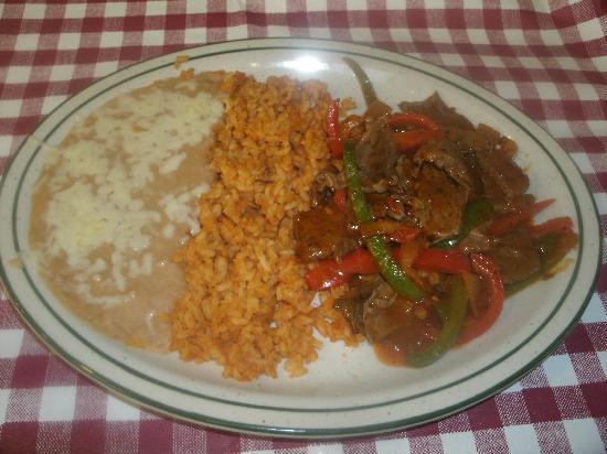 El Ranchito Mexican Food
