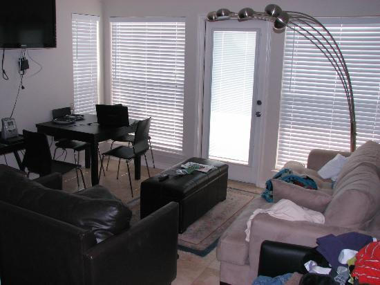 Seascape Condominium Rentals: unit 2222