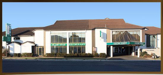 Centrepoint Motor Inn