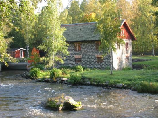 Karlskoga, Sweden: Lunedet