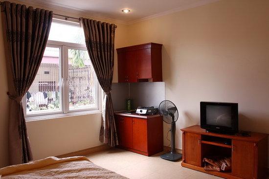 Hanoi Homestay - ChezLinhLinh House: Hanoi Room