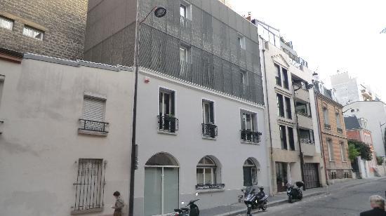 La Maison de Claire - Paris