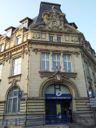 Campanile Alençon : Alencon