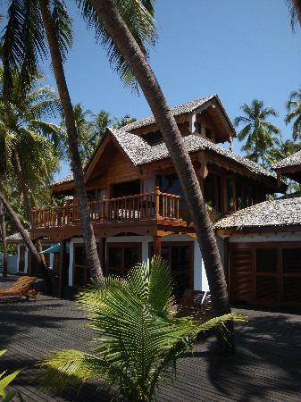 Yoma Cherry Lodge, Ngapali Beach - Beach Terrace