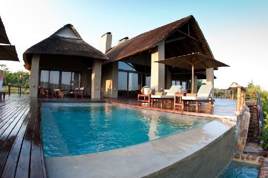 Fifty Seven Waterberg: Pool