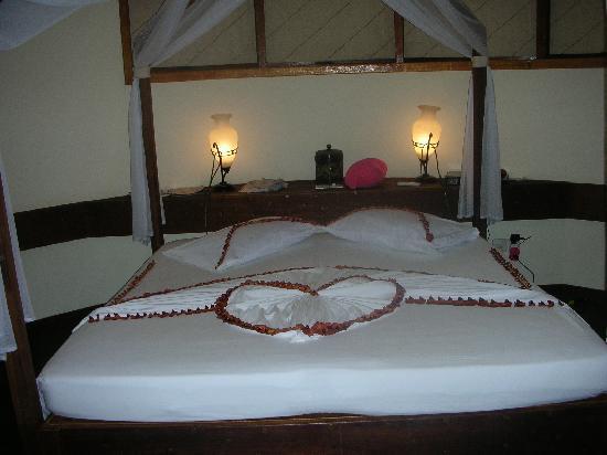 VOI Dhiggiri Resort : BUNGALOW