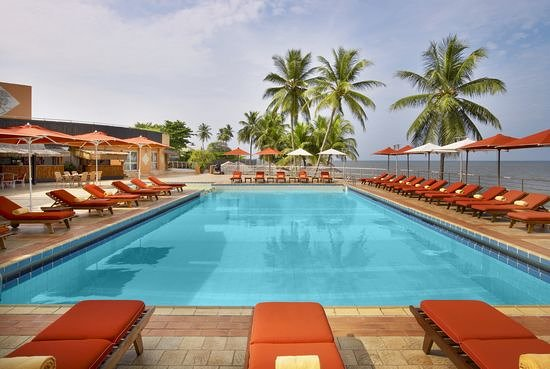 Photo of Le Meridien Re-Ndama Libreville