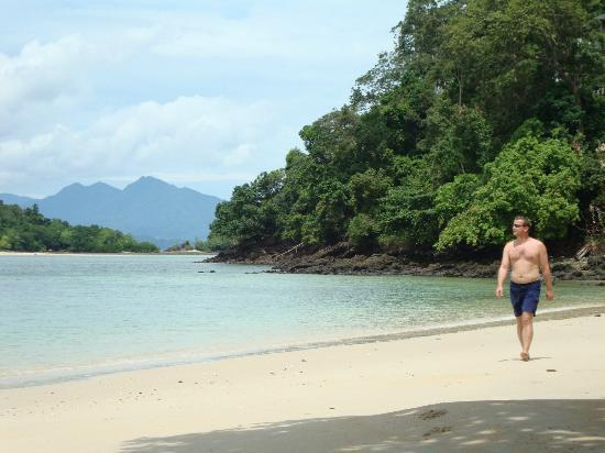 The Andaman, A Luxury Collection Resort: Lindisimo