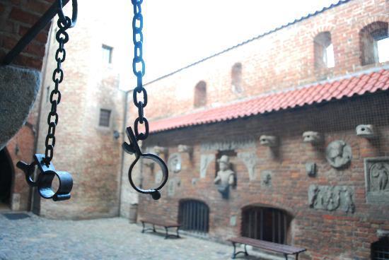 Gdansk History Museum (Muzeum Historyczne Gdanska) : museum