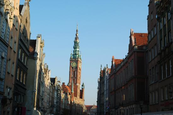 Gdansk History Museum (Muzeum Historyczne Gdanska) : good and fun walk ( looks like amsterdam at some point)