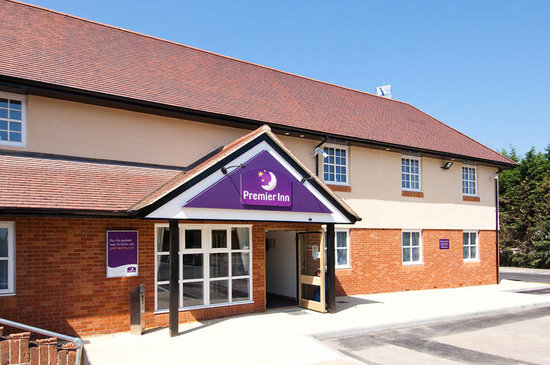 Premier Inn London Ruislip Hotel