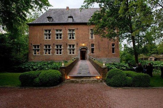 Flobecq, Bélgica: Le Vieux Château