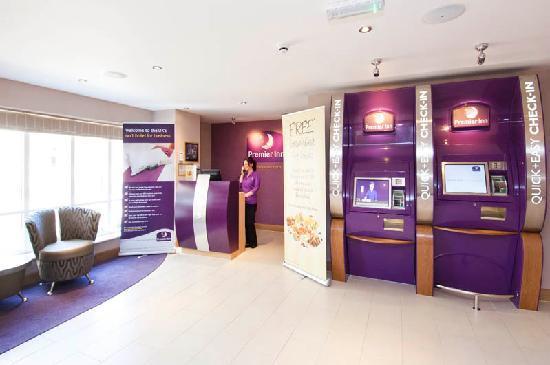 Premier Inn Ramsgate (Manston Airport) Hotel: Ramsgate