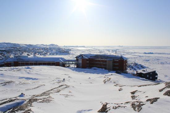 Hotel Arctic Ilulissat: Hotel Arctic