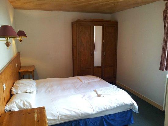 Chalet Hotel Moris: Room 5