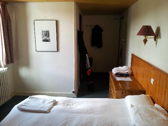 Chalet Hotel Moris : Room 5