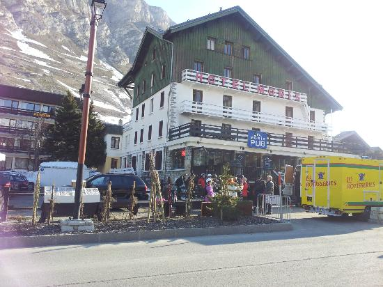 Chalet Hotel Moris : The Moris Hotel
