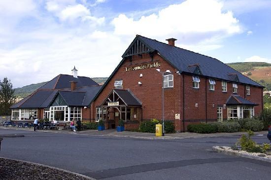 Premier Inn Aberdare Hotel : Aberdare