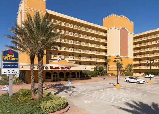 Photo of BEST WESTERN Castillo Del Sol Ormond Beach