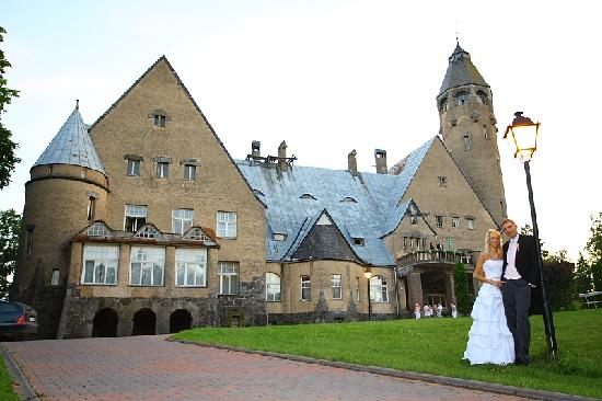Taagepera Loss: Voted as the most popular wedding place in Estonia in 2007, 2008, 2009, 2010, 2011 and going...