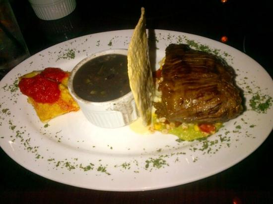 Rodeo Restaurant & Bar: Carne Asada