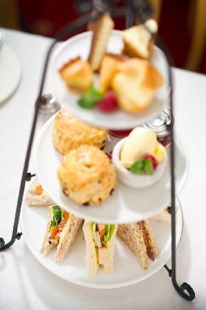 Chancellors Hotel: Afternoon Tea
