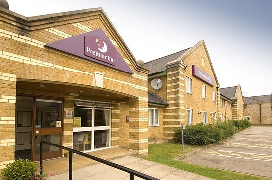 Photo of Premier Inn Aldershot Hotel
