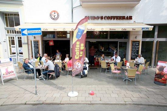 Guido's Coffeebar
