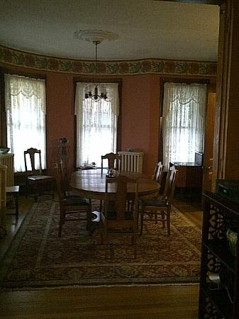 Maplecroft Bed And Breakfast 사진