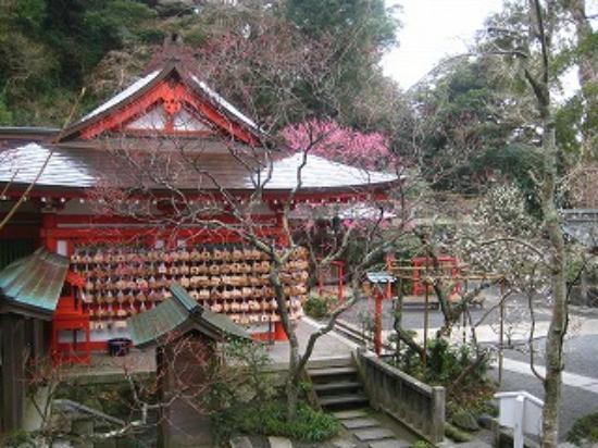 Egaraten Shrine: 荏柄天神