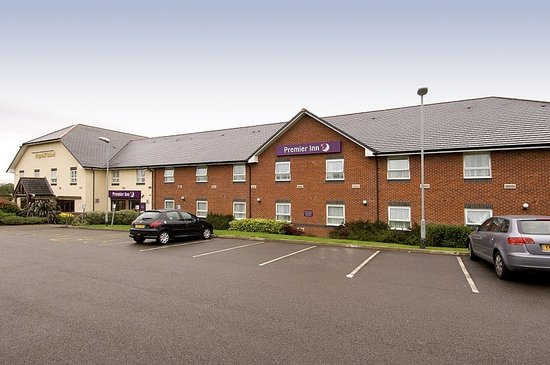 Photo of Premier Inn Ashby De La Zouch