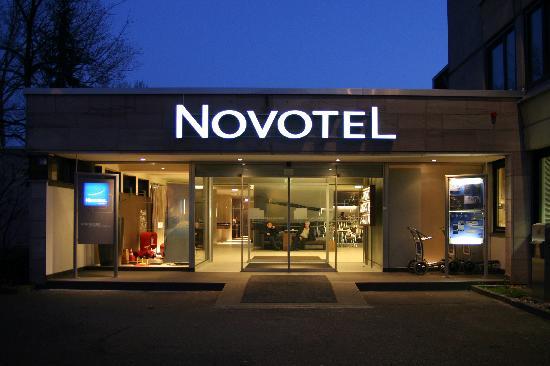 Novotel n rnberg am messezentrum bewertungen fotos - Mobelhauser nurnberg und umgebung ...