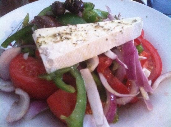 Photo of Mediterranean Restaurant Taverna Kyma at 6298 N Federal Hwy, Boca Raton, FL 33487, United States