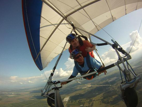 Florida Ridge AirSports Park: This is so relaxing