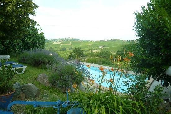 Agriturismo Il Rifugio: pool