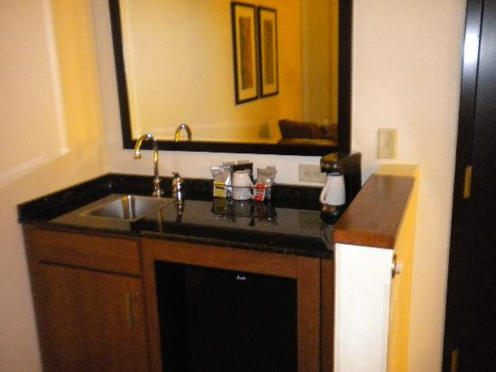 Hyatt Place Milford/New Haven: salle de bains