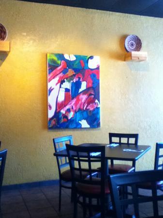 Takosushi: Restaurant