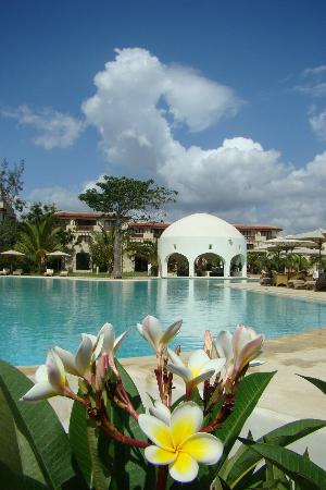 Swahili Beach Resort: pool1