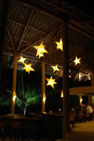 Swahili Beach Resort: baharini