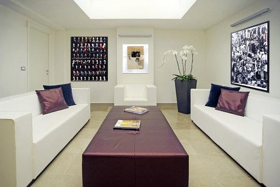 Suites Rome 55