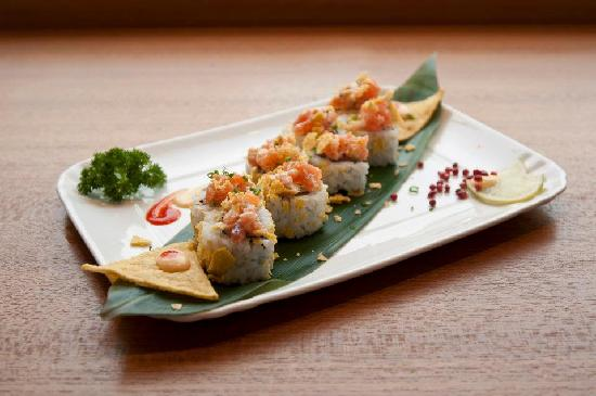 Temakinho picture of temakinho navigli milan tripadvisor - Sushi porta ticinese ...