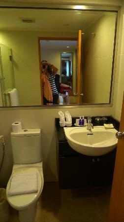 西汀巴吞南酒店照片