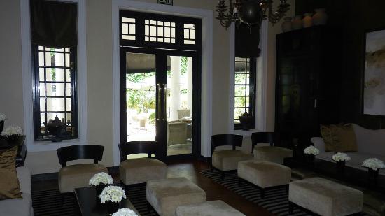 Paradise Road Tintagel Colombo: Hotel